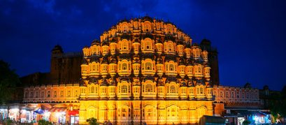 9 Things to do in Jaipur at Night