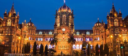 8 Places to Visit in Mumbai at Night