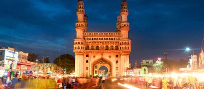 Top 25 Things to Do in Hyderabad