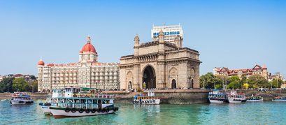 Places to visit in Mumbai for 2 days