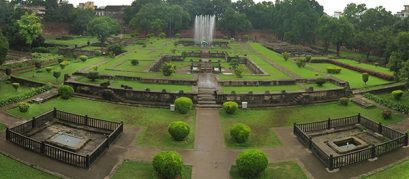 15 Most Romantic Places to Visit in Pune with Girlfriend