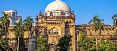 Places to visit in Mumbai for fun