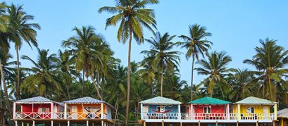 List of Places to Visit in South Goa in 1 Day