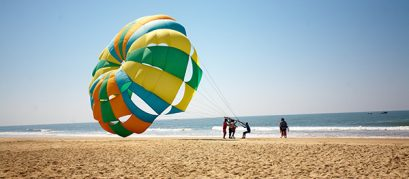 Absolutely Fun things to do in Goa