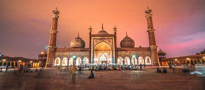 Places to Visit in Delhi-NCR