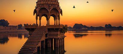 15 Amazing Places near Jaipur within 50 km