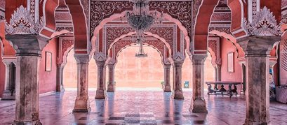 Top 6 Places To Visit In Jaipur For Couples