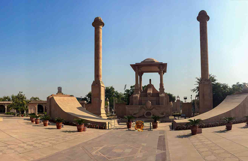 Amar Jawan Jyoti | #11 of 32 Best Places to Visit in Jaipur
