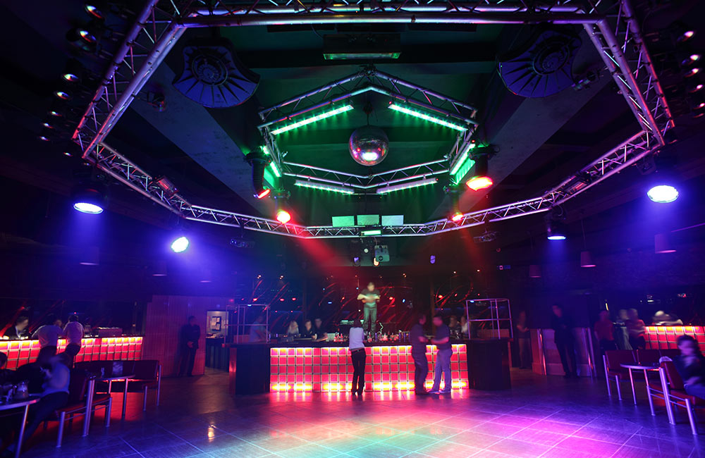 Area 51 | Best Dance Pubs in Pune