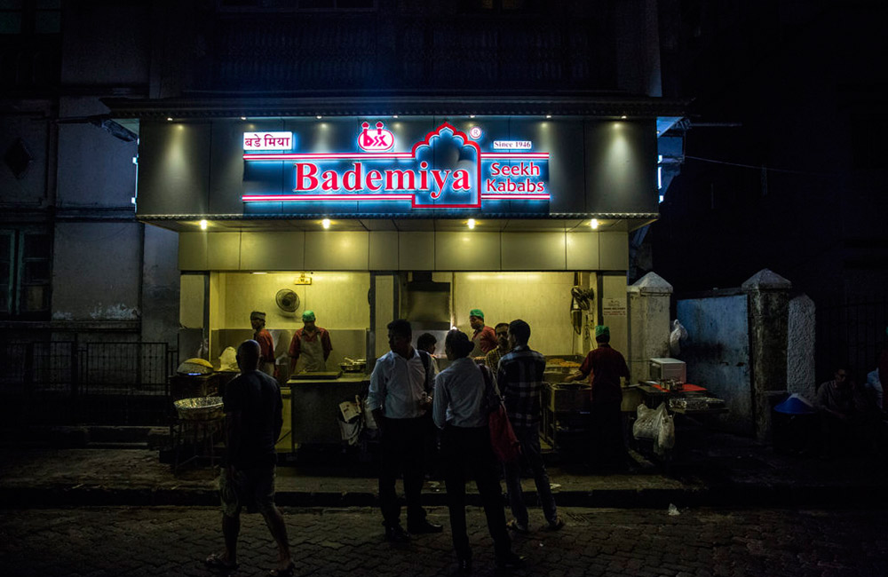 #4 of 8 Best Places to Visit in Mumbai at Night