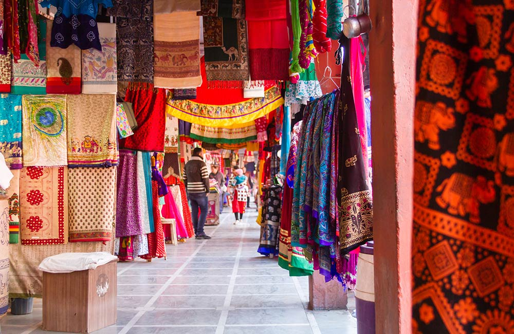 Badi Chaupar | #9 of 10 Best Places to visit in Jaipur for shopping