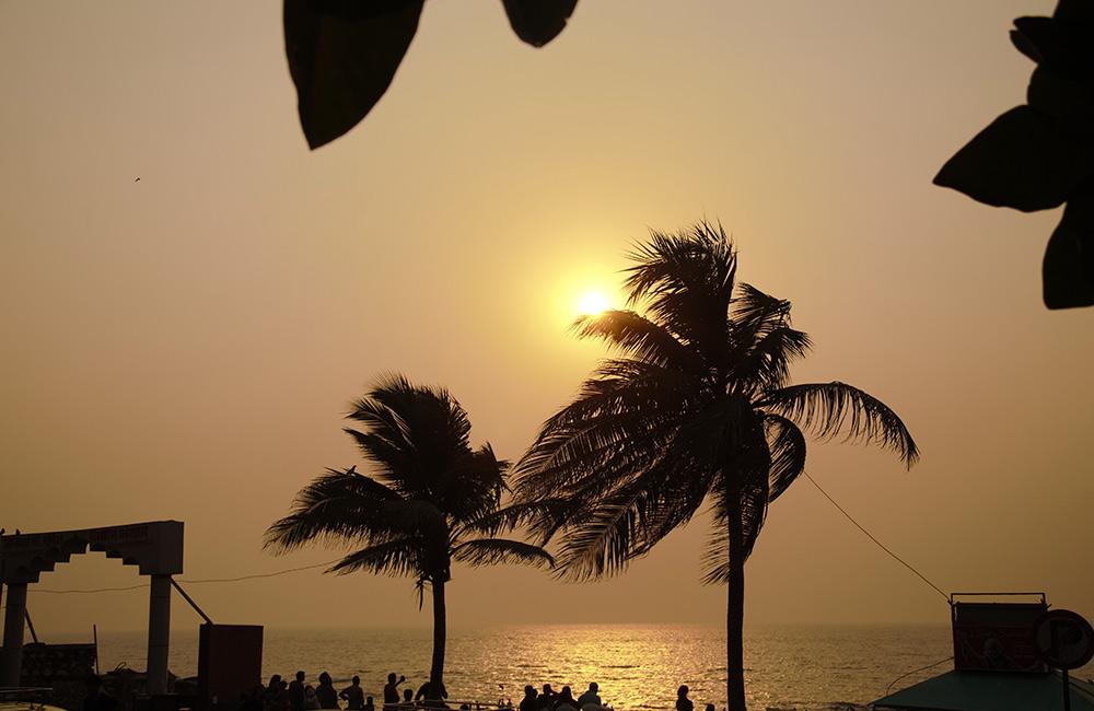 #2 of 10 Best Romantic things to do in Mumbai