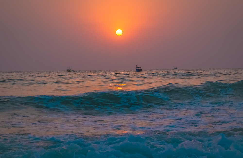 Benaulim Beach | #3 of 25 Best Places to Visit in South Goa