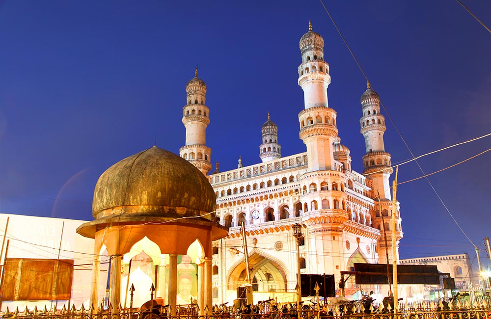 #1 of 25 Best Things to Do in Hyderabad