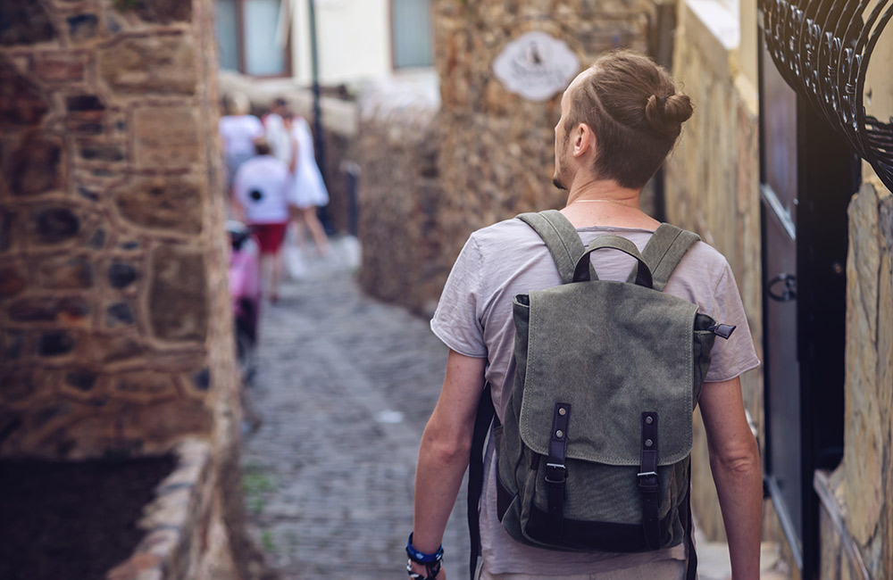 #8 of 8 Tips to Travel Without Quitting Your Job