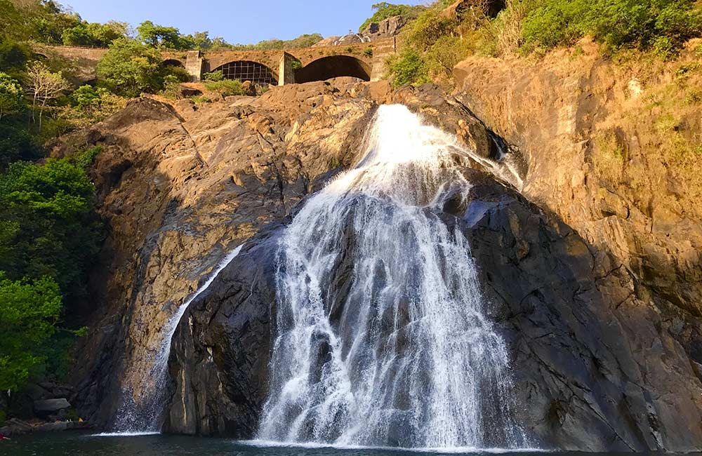 #2 of 12 Best Things to Do in Goa with Family