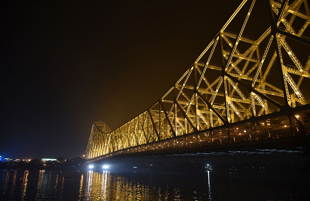 #5 of 12 Best Things to Do in Kolkata at Night