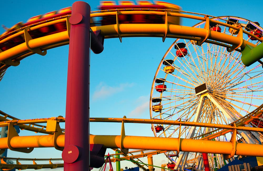 Essel World    #1 of 8 Best Places to visit in Mumbai for fun