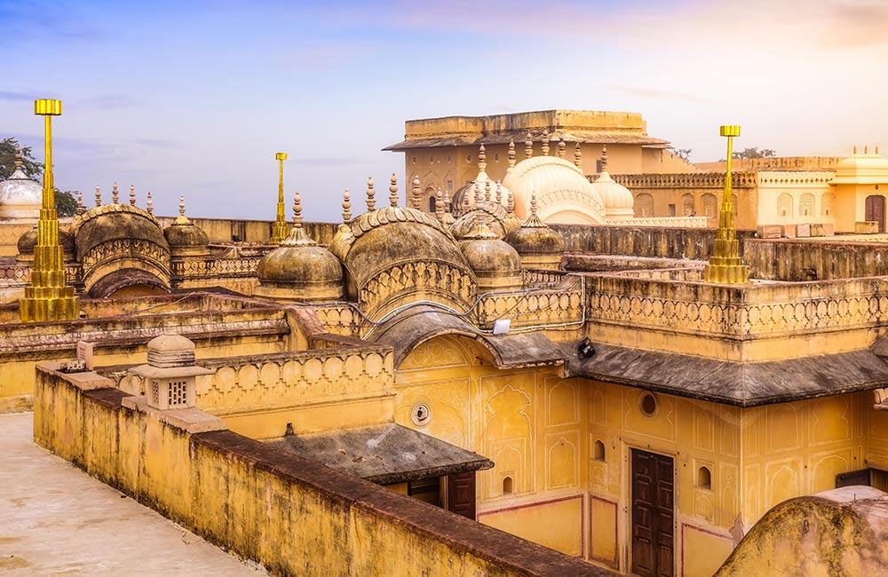 Best Things to Do in Jaipur for Couples