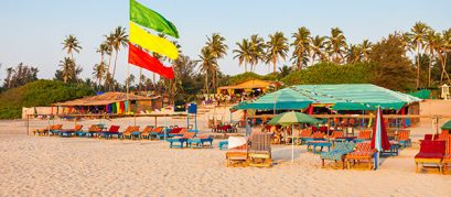 28 Wonderful Places to Visit in North Goa
