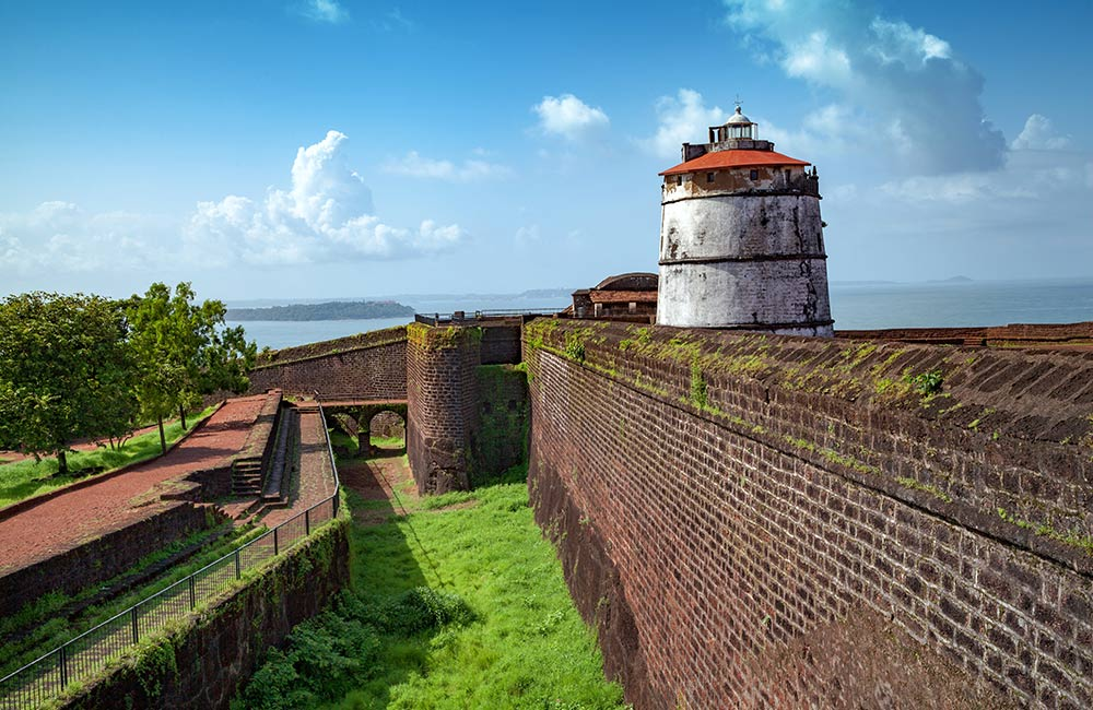 Anjuna Beach | #4 of 28 Places to Visit in North Goa