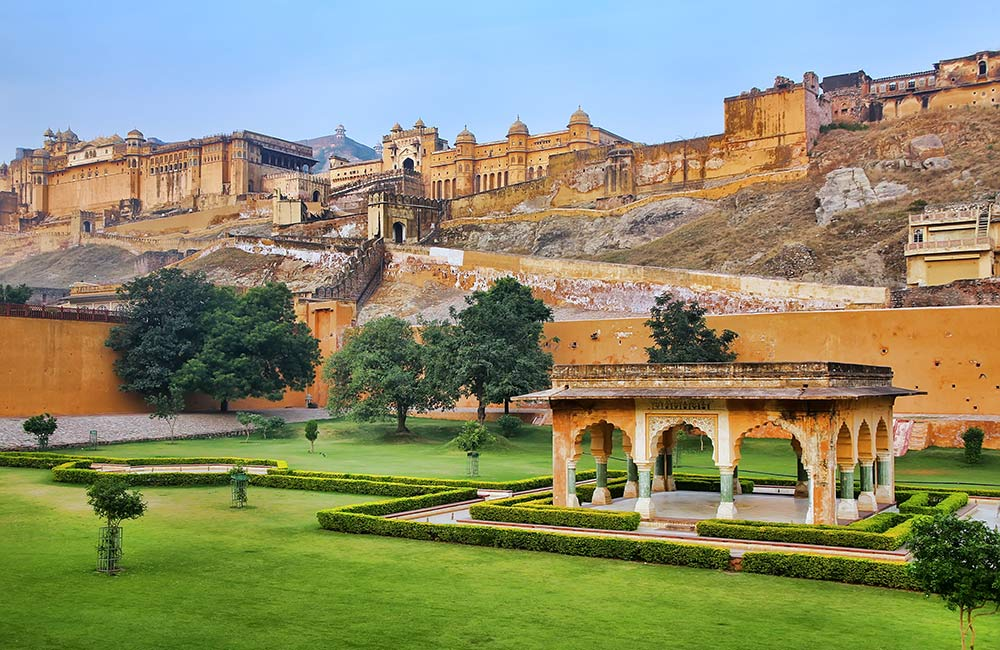 Best Things to do in Jaipur in Two Days