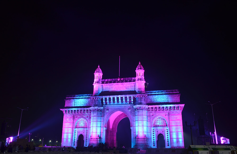 #2 of 8 Best Places to Visit in Mumbai at Night
