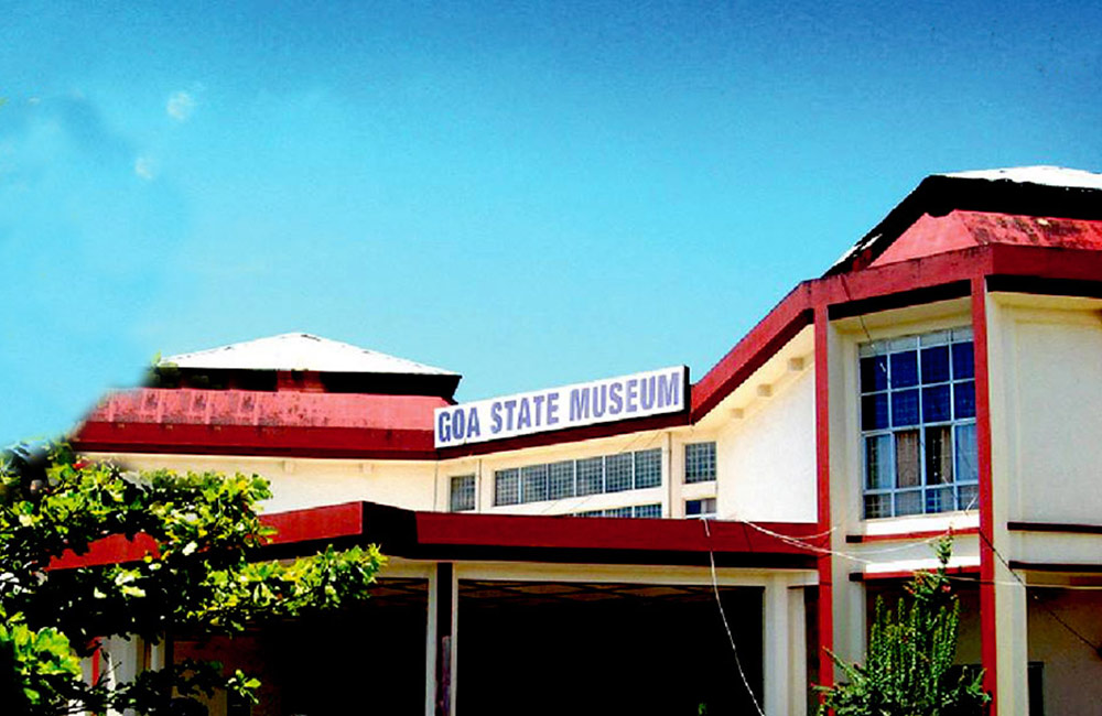 Goa State Museum | #18 of 28 Places to Visit in North Goa