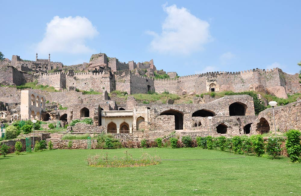 History of Telangana | Telangana Tourism
