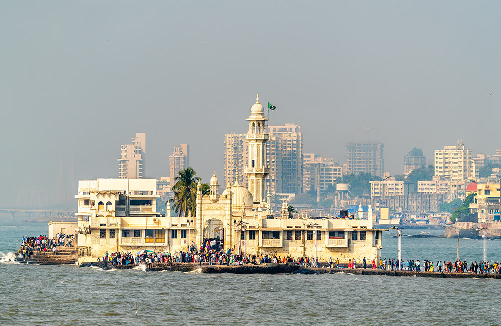 #8 of 8 Best Things to Do in Mumbai in Morning