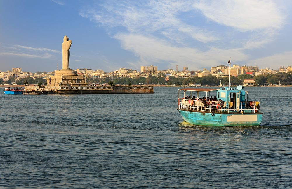 #13 of 25 Best Things to Do in Hyderabad