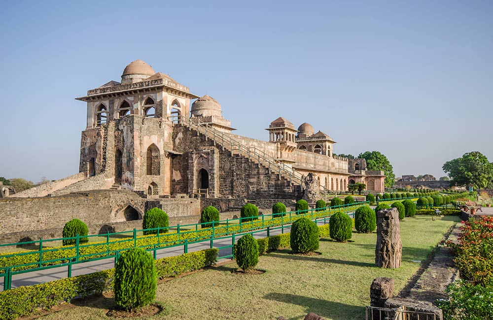 #12 of 16 Best Places to Visit near Indore within 100 km
