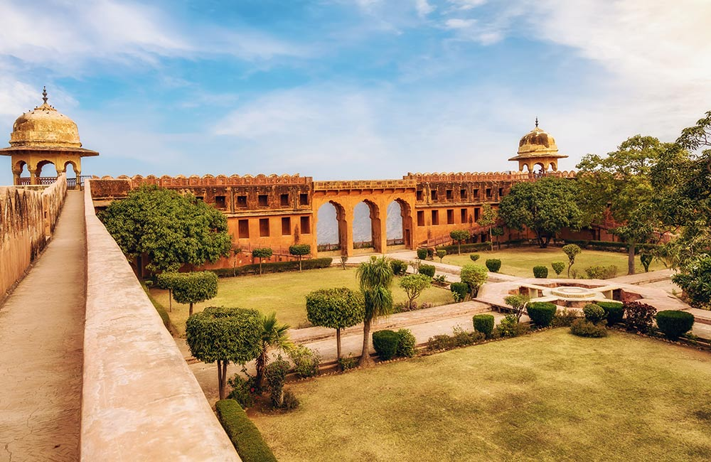 Jaigarh Fort | #3 of 32 Best Places to Visit in Jaipur