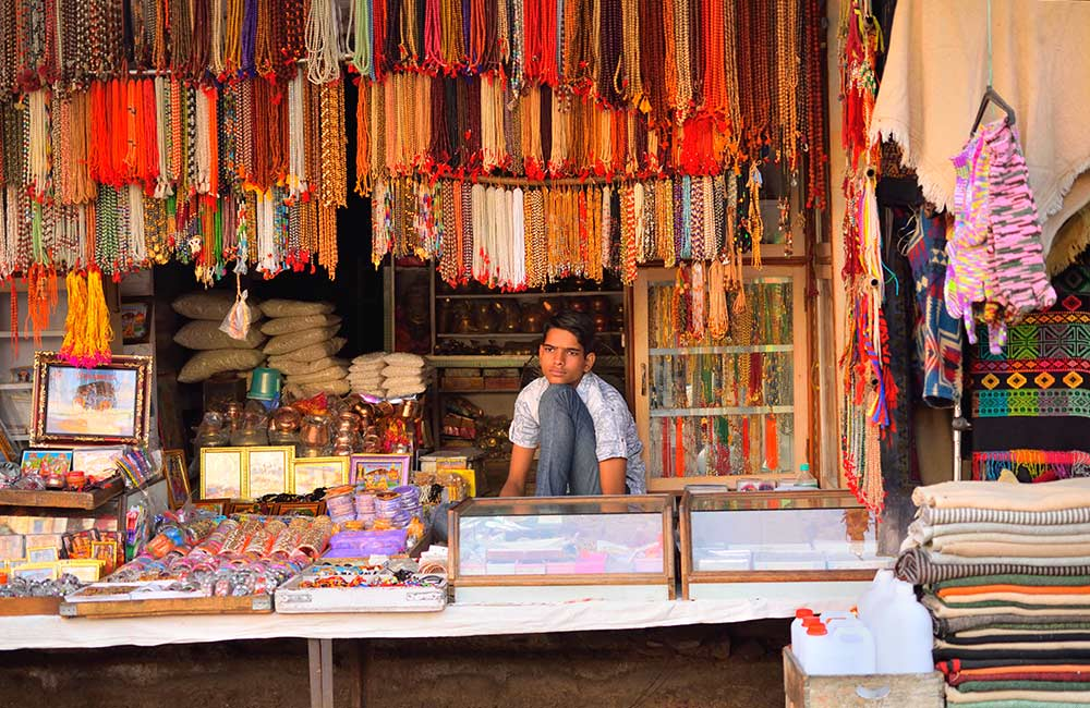 Johari Bazaar | #1 of 10 Best Places to visit in Jaipur for shopping