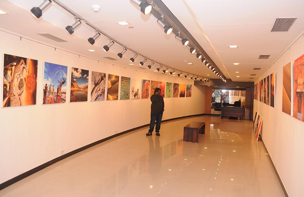 Kala Ghoda Art Precinct  | Img source shutterstock.com