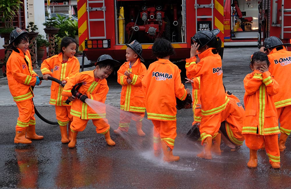 KidZania | #7 of 16 Best Places to Visit in Delhi NCR