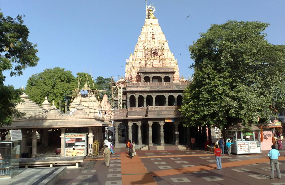 #10 of 16 Best Places to Visit near Indore within 100 km