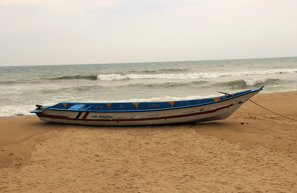 #2 of 8 Best Things to do in Chennai Alone