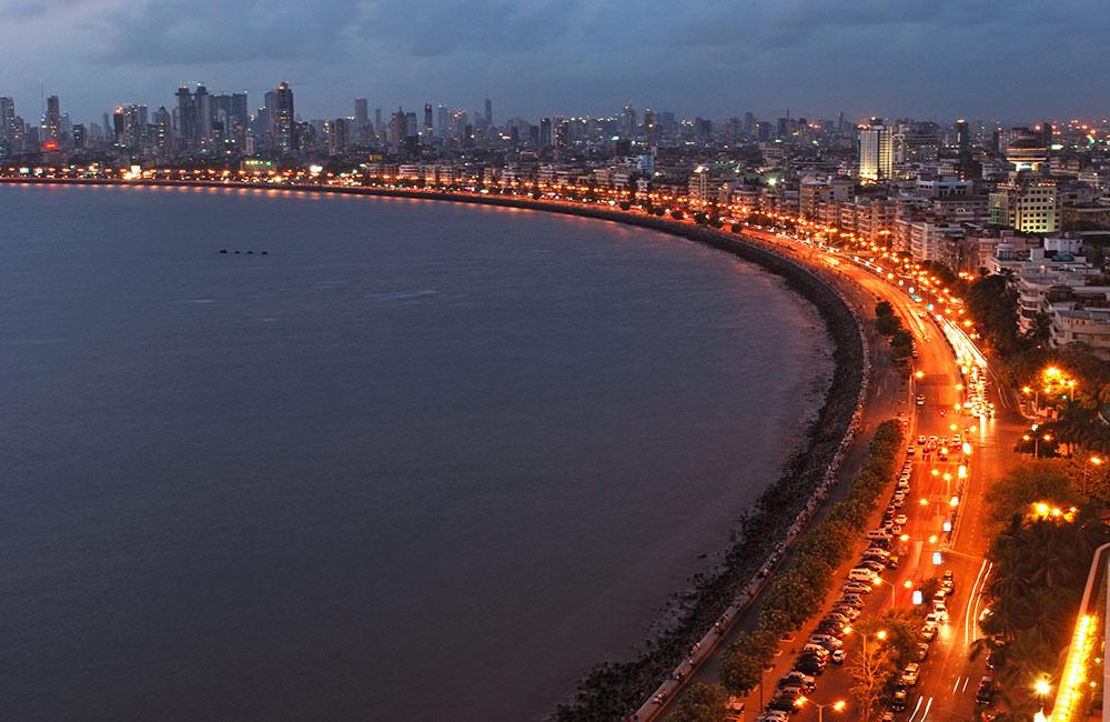 #10 of 10 Best Romantic things to do in Mumbai