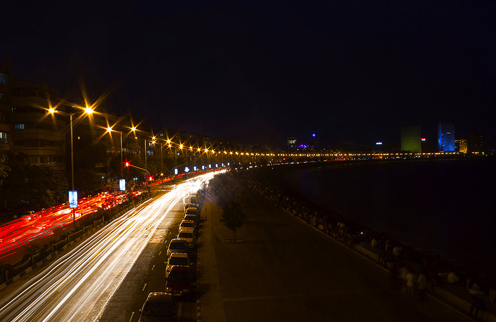 #4 of 9 Best Things to do in Mumbai at Night