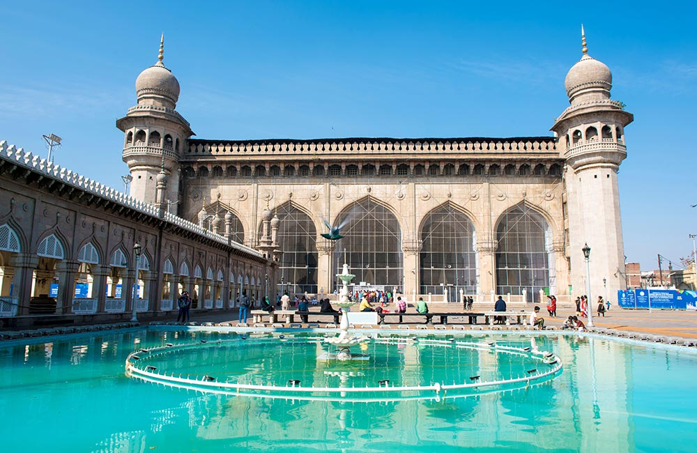 #7 of 25 Best Things to Do in Hyderabad