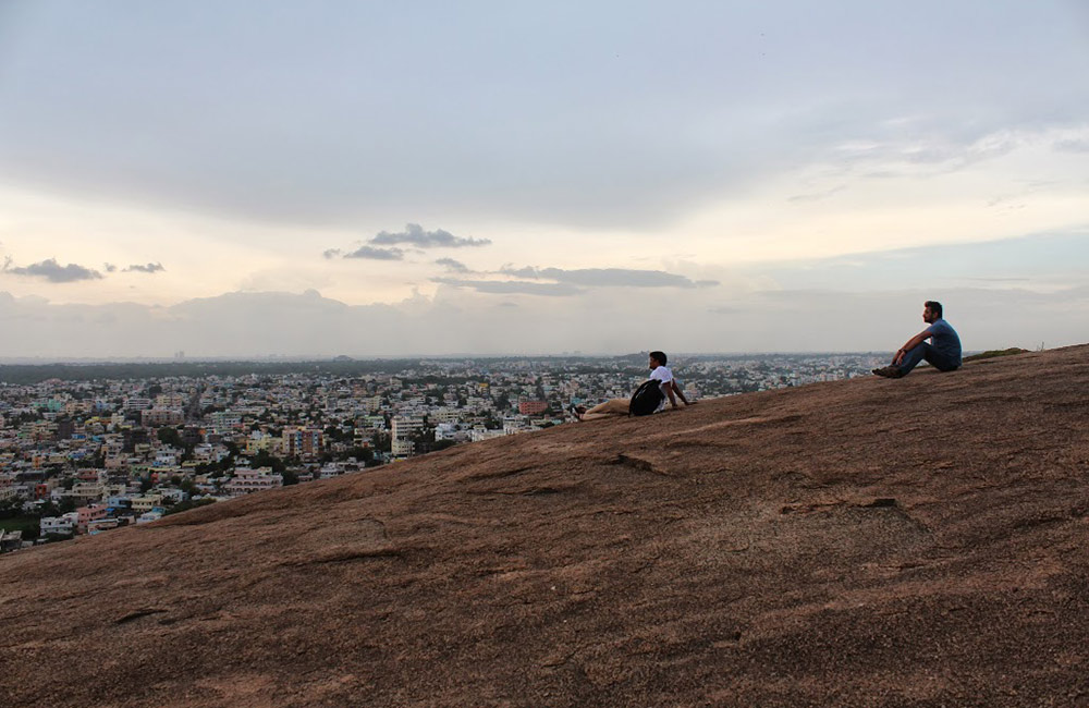 #6 of 25 Best Things to Do in Hyderabad