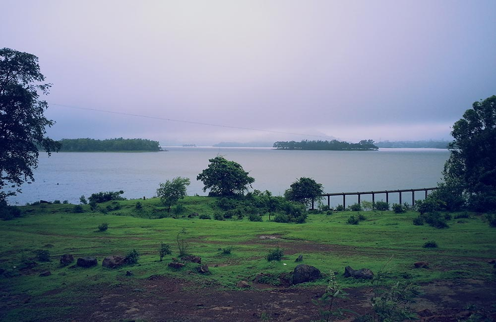 Mulshi Dam | #3 of 15 Places to Visit in Pune with Girlfriend
