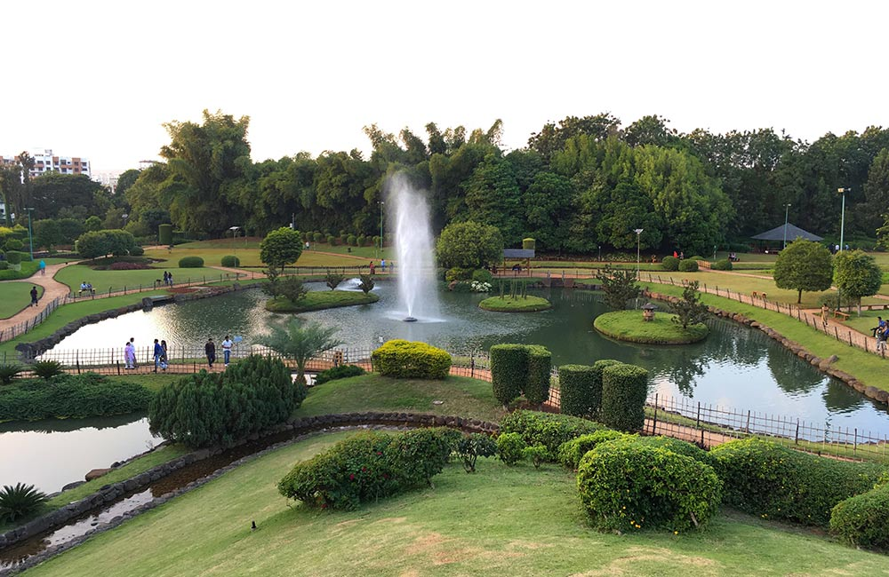 Okayama Friendship Garden | #5 of 6 Best Places to Visit in Pune on One-Day Trip