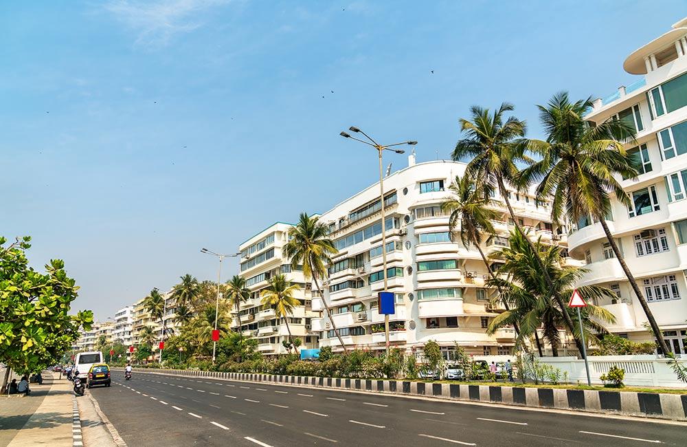 #1 of 10 Best Romantic things to do in Mumbai