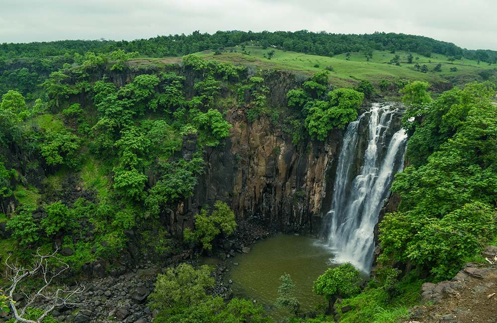 Patalpani Waterfalls, Indore