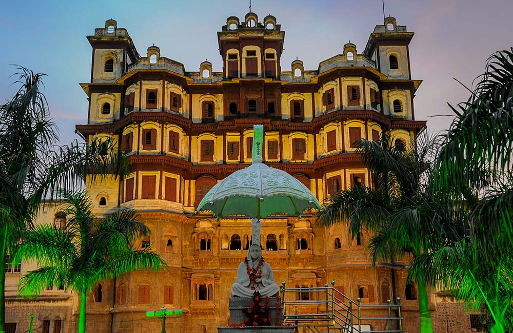 #1 of 22 Best Things to Do in Indore