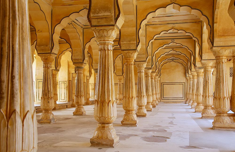 Rambagh Palace | #9 of 32 Best Places to Visit in Jaipur