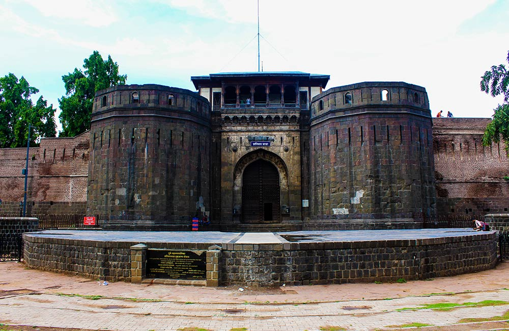 Shaniwar Wada Palace | #2 of 6 Best Places to Visit in Pune on One-Day Trip