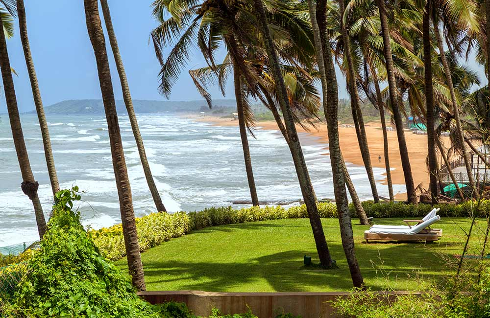 Sinquerim Beach | #8 of 28 Places to Visit in North Goa